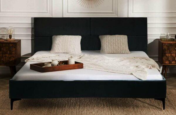 מיטה זוגית, חדרי שינה, מיטות זוגיות, מיטות, חדר שינה, מיטה
